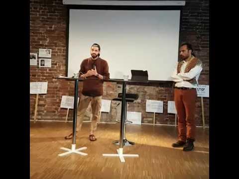 KASHMIR: REBEL REPUBLIK - Part 13, #Azadi, #FreeKashmir, MC Kash in Norway