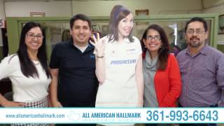 All American Hallmark Insurance | Auto, Homeowners & Motorcycle | Corpus Christi, TX