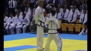 Jarek Suska Taekwon-Do ITF