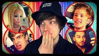 die mega youtuber verarsche yt parodie