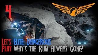 Elite: Dangerous - Let
