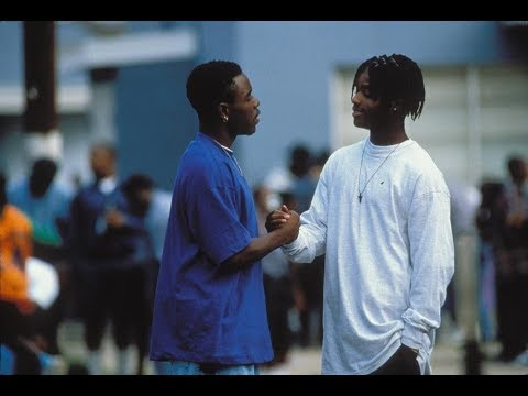 Menace II Society Best Moments Ll VIDEO SONG 2Pac Ft Eazy E And Ice Cube