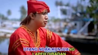 Dirantau Raso Tagadai - Faisal