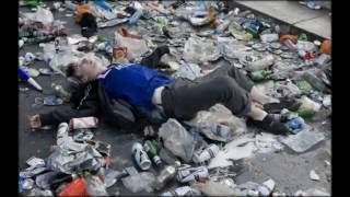 Пьяные валяются очень прикольно я ржал подборка
