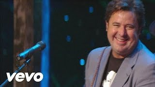 Vince Gill - All Prayed Up  [Live]