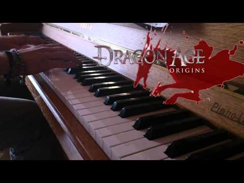Dragon Age:Origins OST - Leliana's Song - Piano
