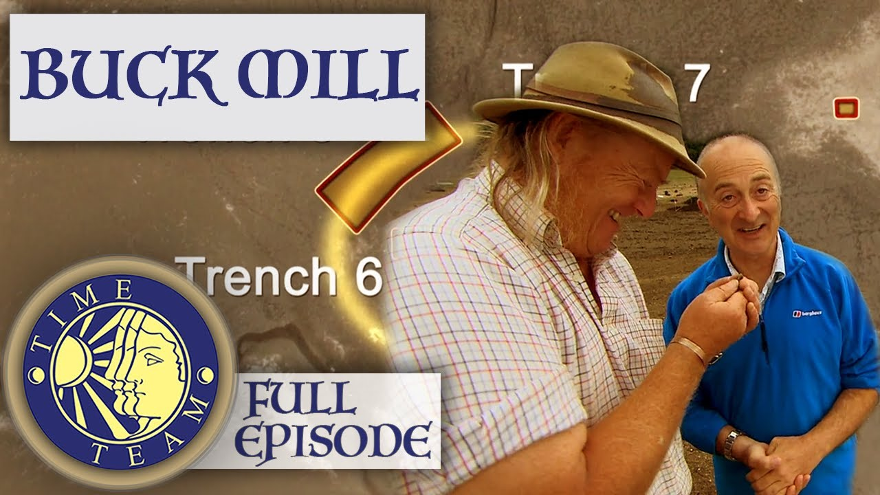 Download Buck Mill, Somerset | FULL EPISODE | Time Team