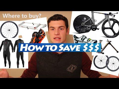 Buying Used Triathlon Gear- TheTriGuy Guide