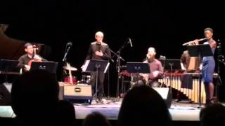 Bonnie Prince Billy with Eighth Blackbird: One with the Birds