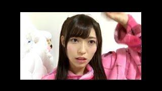 SHOWROOM 山口 真帆(NGT48 チームNⅢ) AKB48 SHOWROOM playlist .