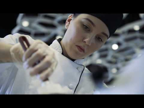 SCNC 2017 Highlight Video / Video des Olympiades 2017