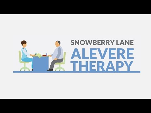 Alevere Therapy  Snowberry Lane Clinic Bristol