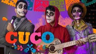 CUCO - PARODIA DE COCO EN LIVE ACTION! - COCO EN EL MUNDO REAL - Changovisión