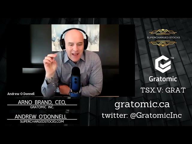GRATOMIC Updated June 9 21  #2 1