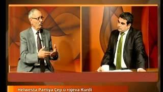 ZELAL -- Helwêsta Partiya Çep û Rojeva Kurd     موقف حزب اليسار و وضع الكورد