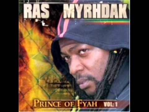 Ras Myrhdak - He creates the world