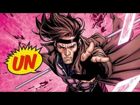Gambit Movie Canceled?! (Unpopular Kids)