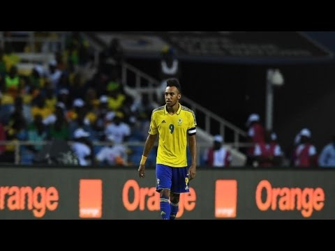 AFCON-2017: Best photos from 22 January