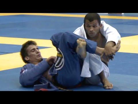Bruno Malfacine VS Guilherme Mendes / Pan Championship 2012