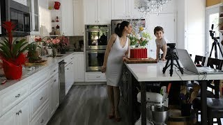 Happy Mothers Day - Ուղիղ Եթեր - Հեղինե - Heghineh Cooking Show in Armenian YouTube Live