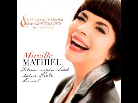 Mireille Mathieu - Was mein Verstand nicht Sagen Will