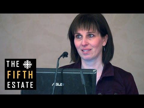 More On The Miner's Daughter : Aluminium Dust In Mining - The Fifth Estate