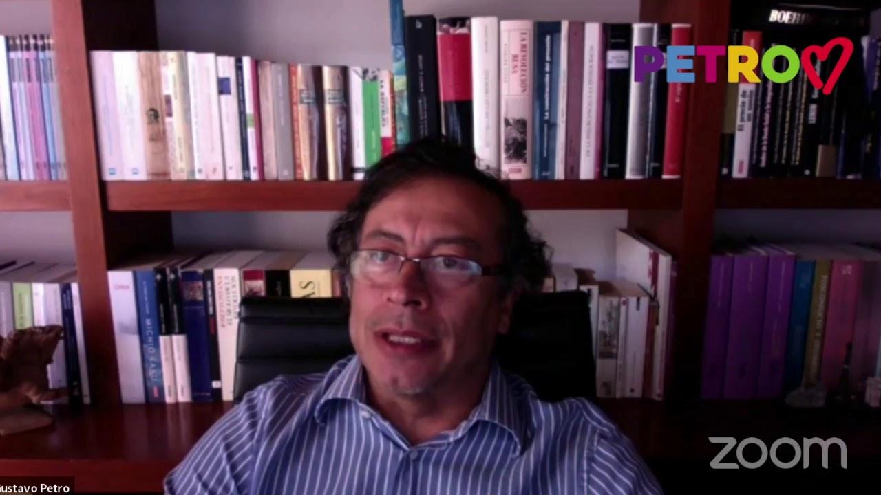 Intervención en el concejo Municipal de Facatativá - 27 de junio de 2020