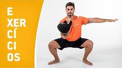 Exercícios Método Integrado Mormaii Fitness - YouTube 7bd9a638bd