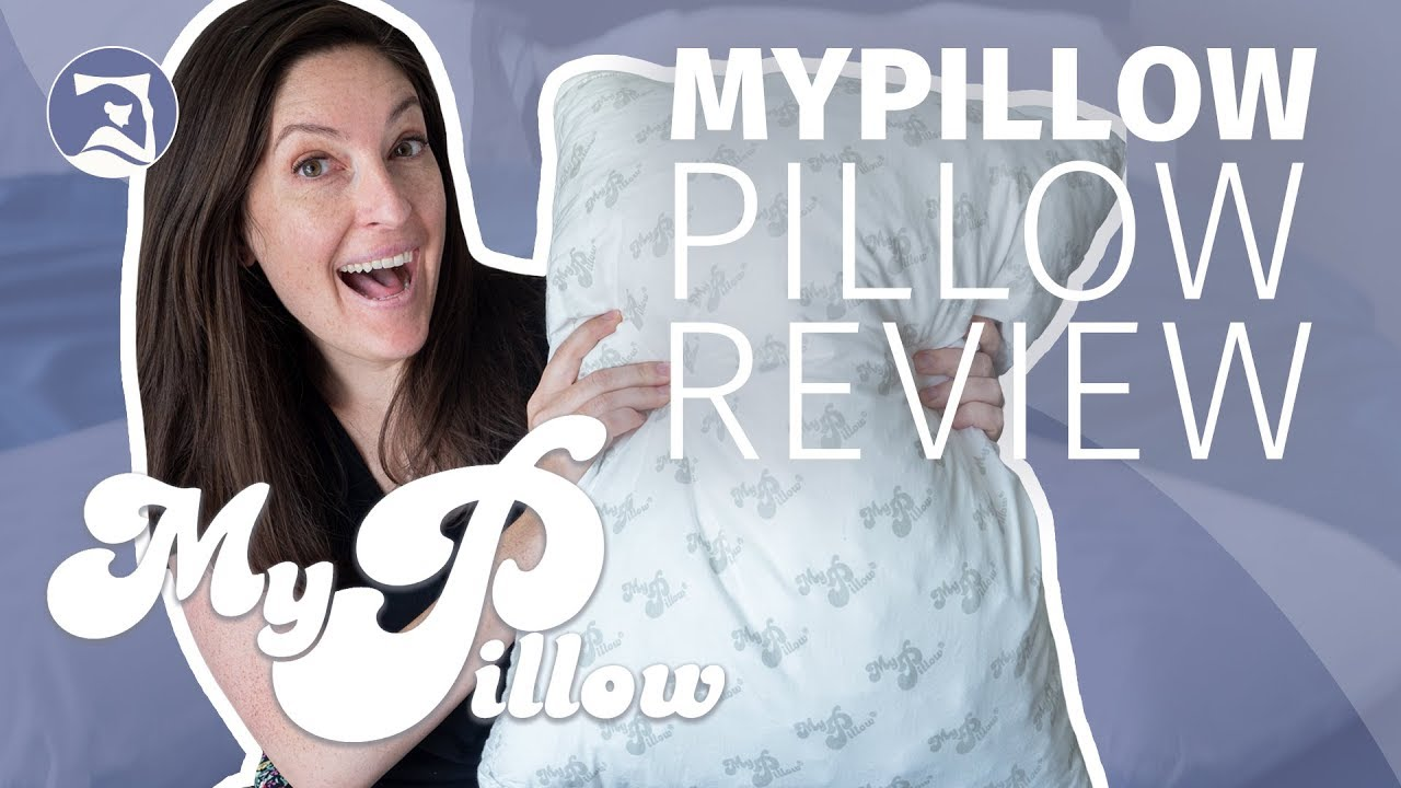 mypillow premium pillow review is it worth the hype