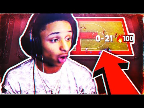 MY BROTHER AND I SNAP A 100 GAME WINSTREAK NBA 2K19😱 LONGEST STREAK EVER SNAPPED ! ALL ISO😱