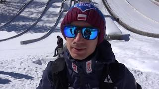 Kamil Stoch: Już nic nie muszę [22.03.2018]
