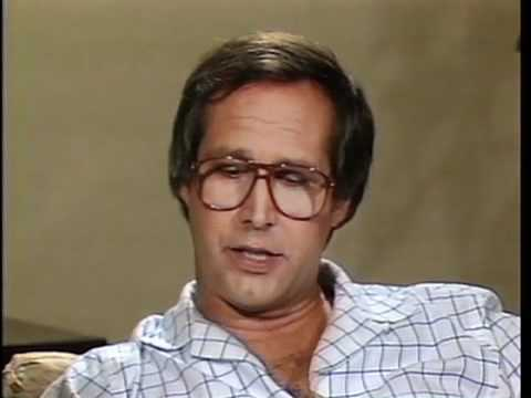 Chevy Chase On European Vacation Youtube