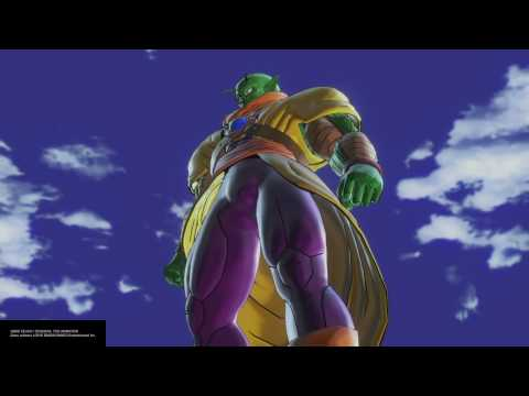 Expert Quest Lord Slug: DRAGON BALL XENOVERSE 2