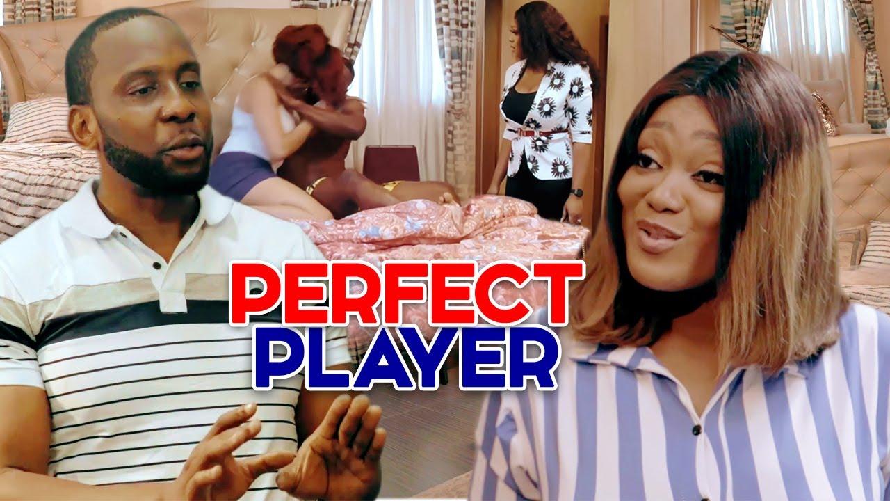 "Download Perfect Player ""New Movie"" Complete Season - Ray Emodi/Peggy Ovire 2021 Nigerian Movie"