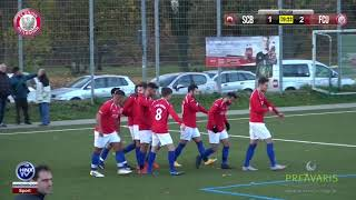 19.11.2017 SC Böckingen vs FC Union Heilbronn