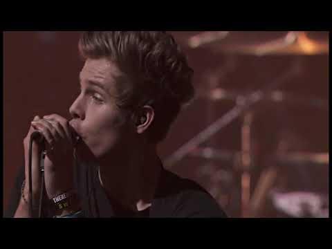 ►Heartbreak Girl - 5 Seconds of Summer ღ live [Sub en Español] (lyrics)