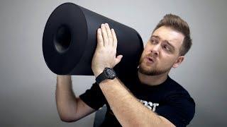 Басс Пушка Razer за 40 Тысяч!