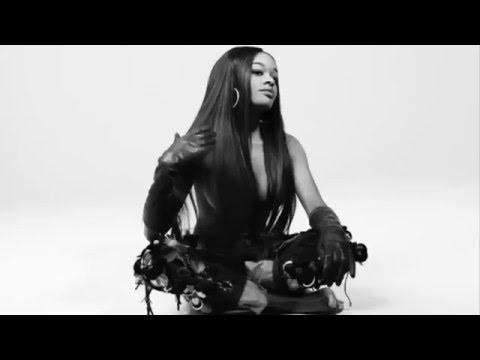 Azealia Banks - The Big Big Beat (Audio)