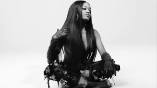 Azealia Banks - The Big Big Beat (Audio)
