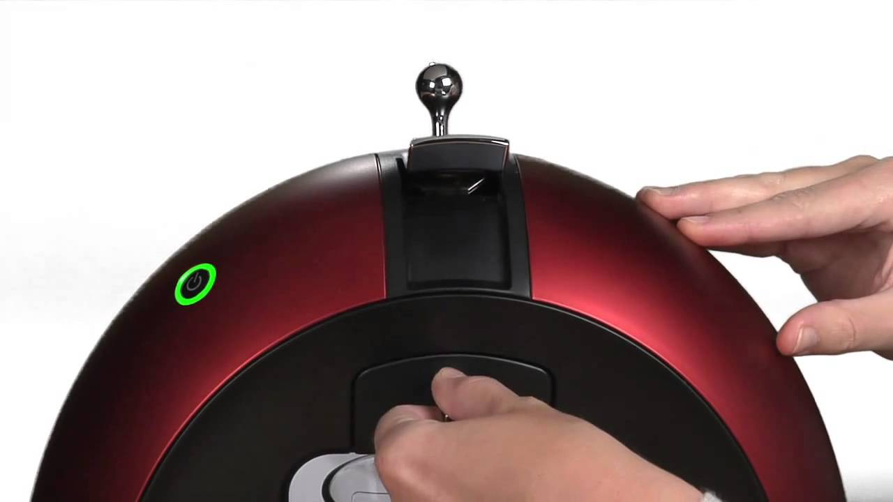 Capsule Cafea Dolce Gusto