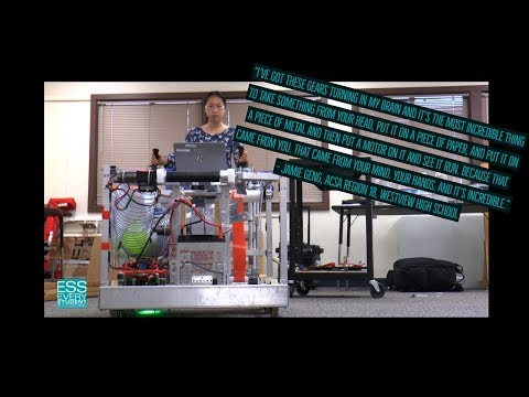 Overcoming anxiety through robotics