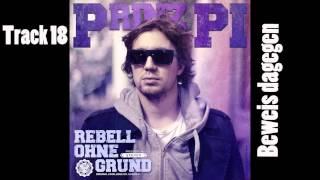 Prinz Pi - Beweis dagegen (Rebell ohne Grund) Track 18