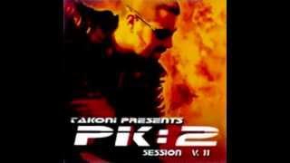 Pk2 vol.11 - Dj Takoni - 2000
