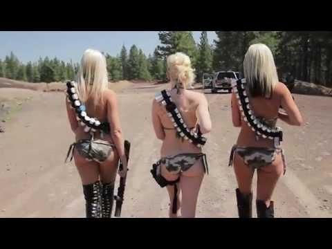 Guns 'n Girls: Exotic Firearms 37mm Ammo- 37mm Launchers