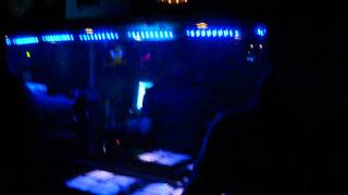 DJ DENNIS - RETRO VIBES @ KINGS CLUB ! (08/2012)