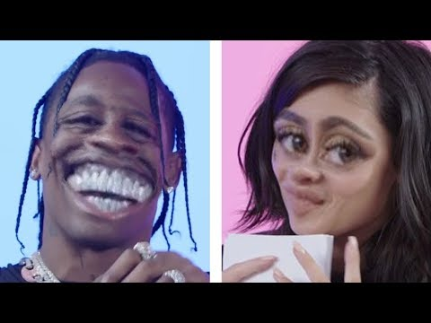 Travis Scott and Kylie Jenner Question Their Relationship