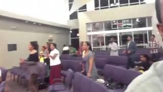 Ethiopian evangelical church Atlanta, Yosef kassa worship