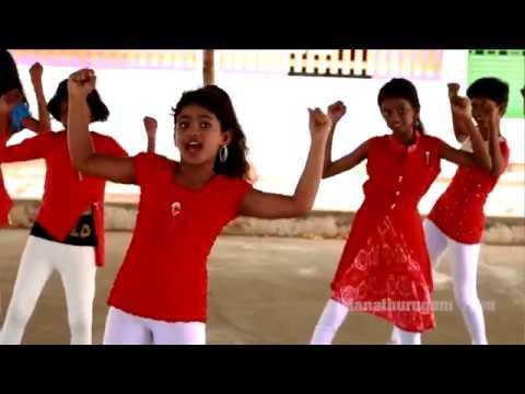 Oli Pirandhadhu - Tamil Christian Dance Song HD