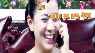 (Karaoke HD) Hãy Xem Như Giấc Mơ 2 - Hồ Duy Minh