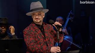 You're The Best Thing - Paul Weller, Boy George, Jules Buckley & the BBC Symphony Orchestra